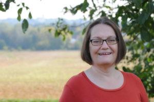Esther Fleck Heilpraktikerin für Psychotherapie